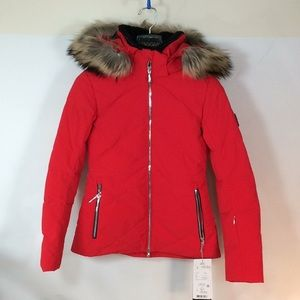 Descente Womens Anabel Jacket NWT